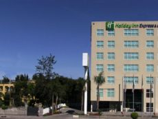 Holiday Inn Express & Suites Queretaro in Queretaro, Mexico