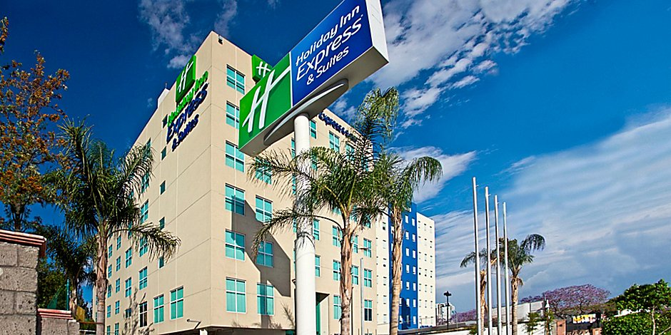 Holiday Inn Express Suites Queretaro Hotel Ihg