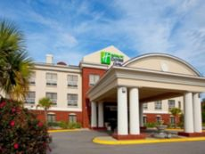 Holiday Inn Express & Suites Quincy I-10 in Tallahassee, Florida
