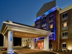 Holiday Inn Express & Suites Raleigh SW NC State in Smithfield, North Carolina