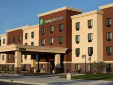 Holiday Inn Express & Suites Omaha South - Ralston Arena in Bellevue, Nebraska