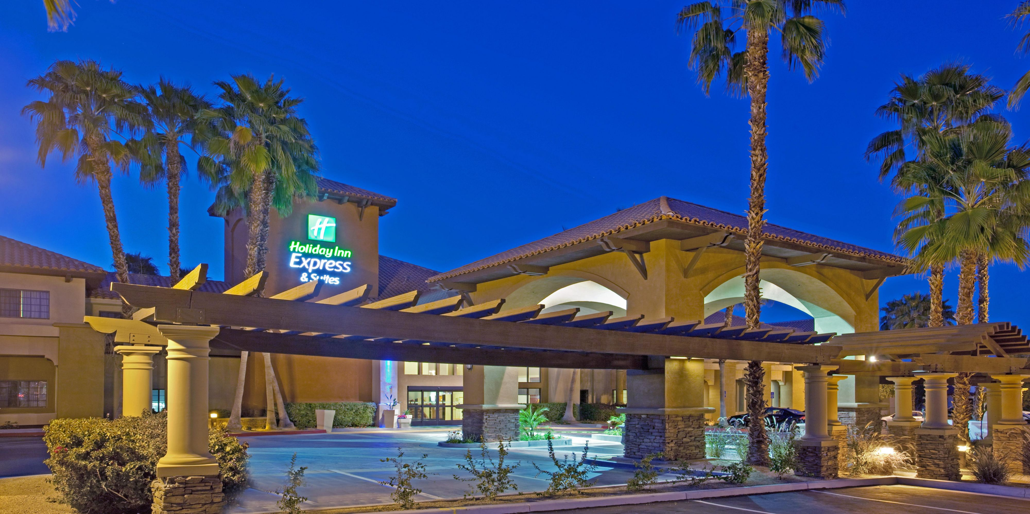 Holiday Inn Express U0026 Suites Rancho Mirage   Palm Spgs Area Hotel By IHG