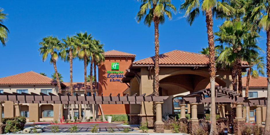 Rancho Mirage Zip Code Map.Holiday Inn Express Suites Rancho Mirage Palm Spgs Area Hotel By Ihg