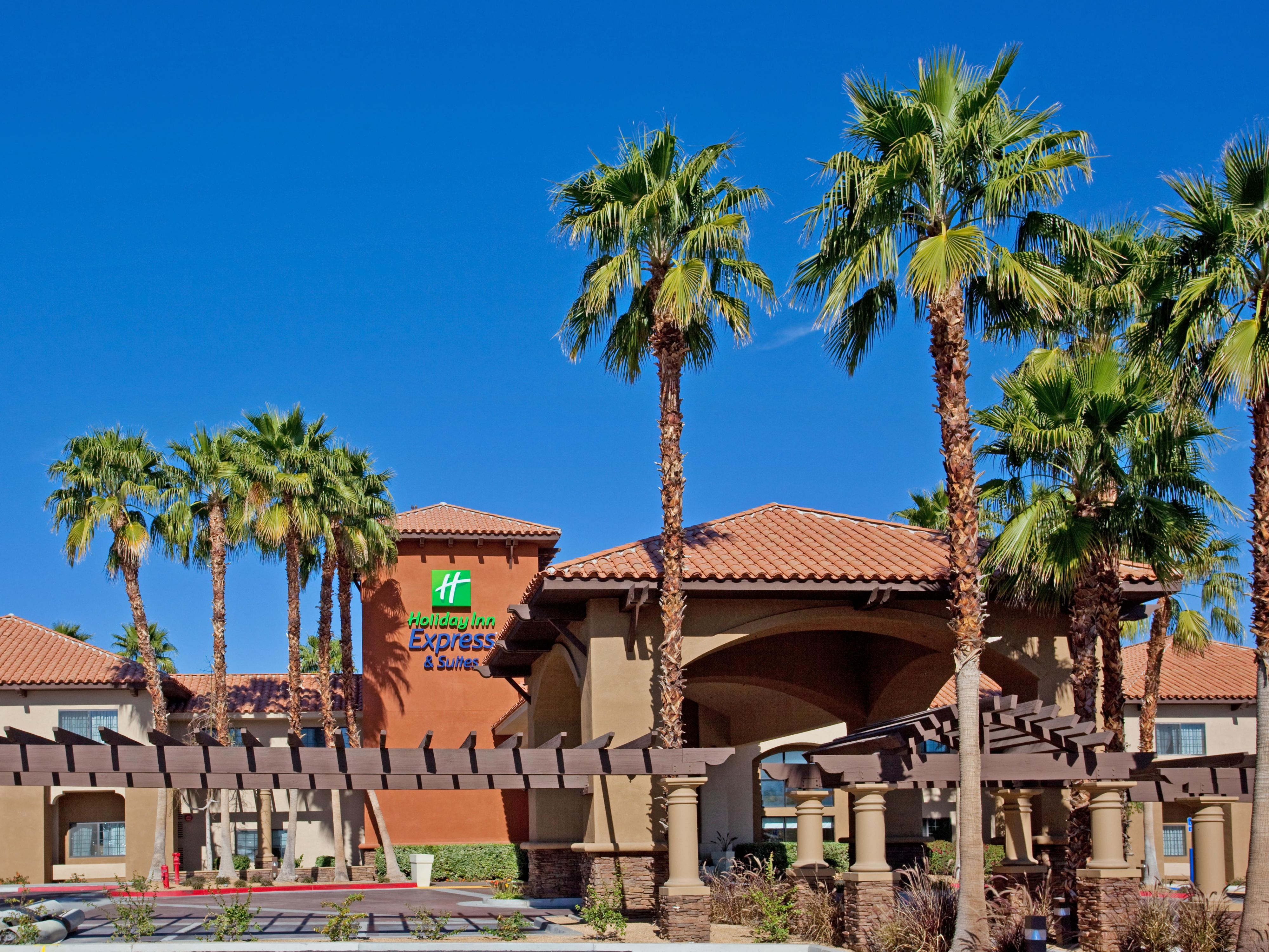 Hotels In Rancho Mirage Ca