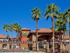 Holiday Inn Express & Suites Rancho Mirage - Palm Spgs Area in Banning, California