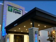 Holiday Inn Express & Suites Rantoul in Urbana, Illinois