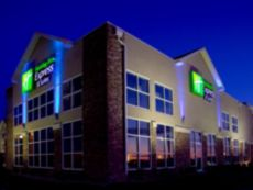 Holiday Inn Express & Suites Rapid City in Rapid City, South Dakota