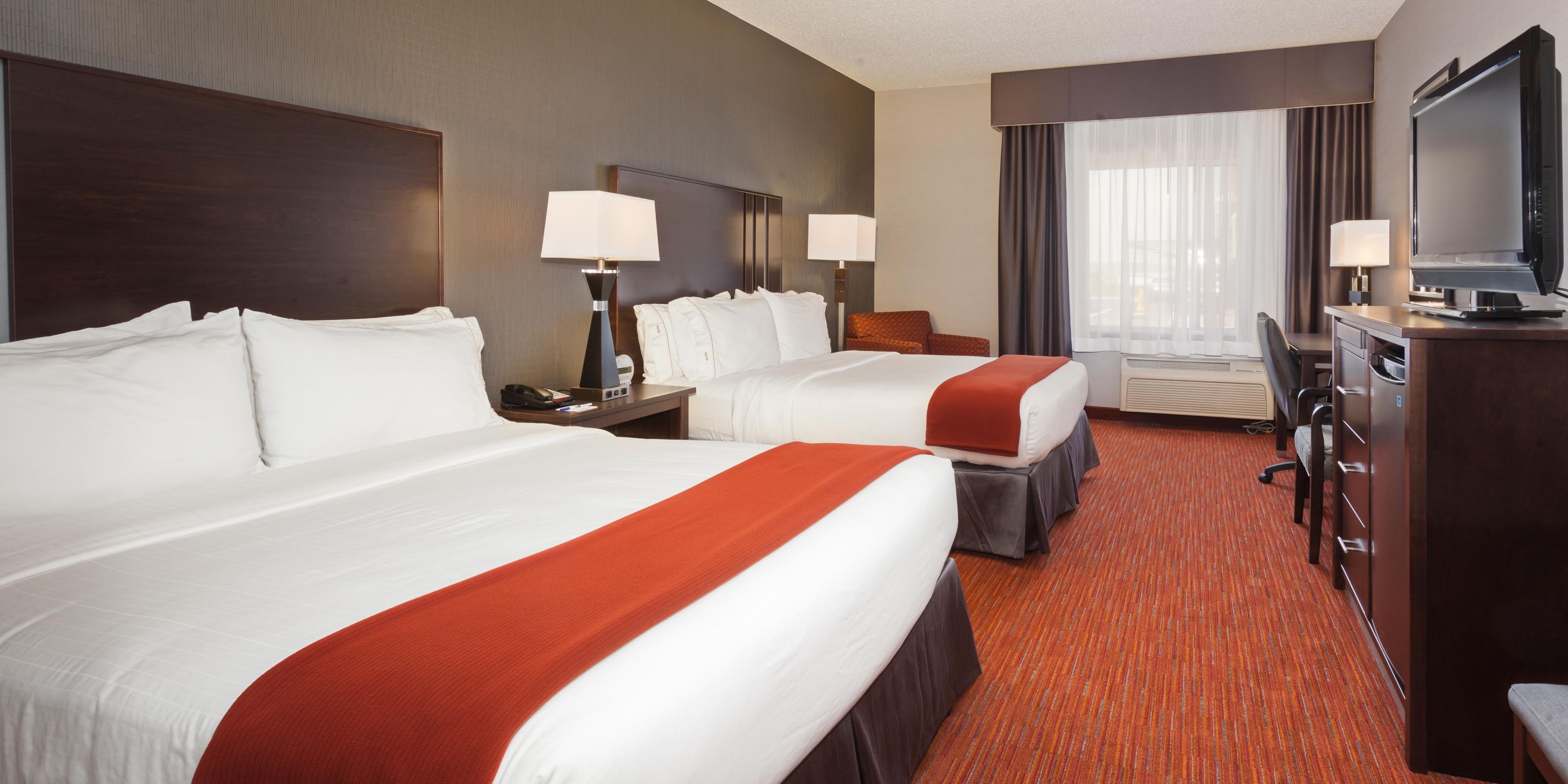 Holiday Inn Express And Suites Rapid City 2946978551