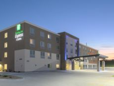 Holiday Inn Express & Suites Rapid City - Rushmore South in Hill City, South Dakota