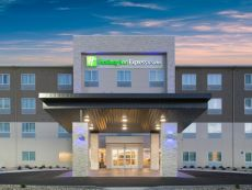 Holiday Inn Express & Suites Rapid City - Rushmore South in Custer, South Dakota