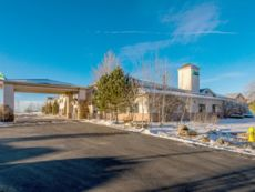 Holiday Inn Express & Suites Raton in Trinidad, Colorado