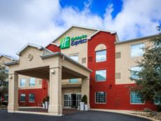 Holiday Inn Express & Suites Reading in Morgantown, Pennsylvania