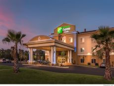 Holiday Inn Express & Suites Red Bluff-South Redding Area in Corning, California