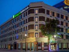Holiday Inn Express & Suites Regina Downtown in Regina, Saskatchewan