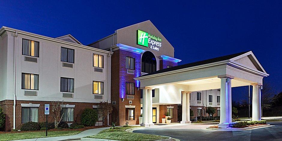 Holiday Inn Express & Suites Reidsville Hotel by IHG