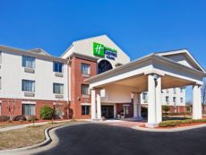 Holiday Inn Express & Suites Reidsville in Reidsville, North Carolina