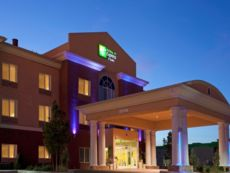 Holiday Inn Express & Suites Reno Airport in Reno, Nevada