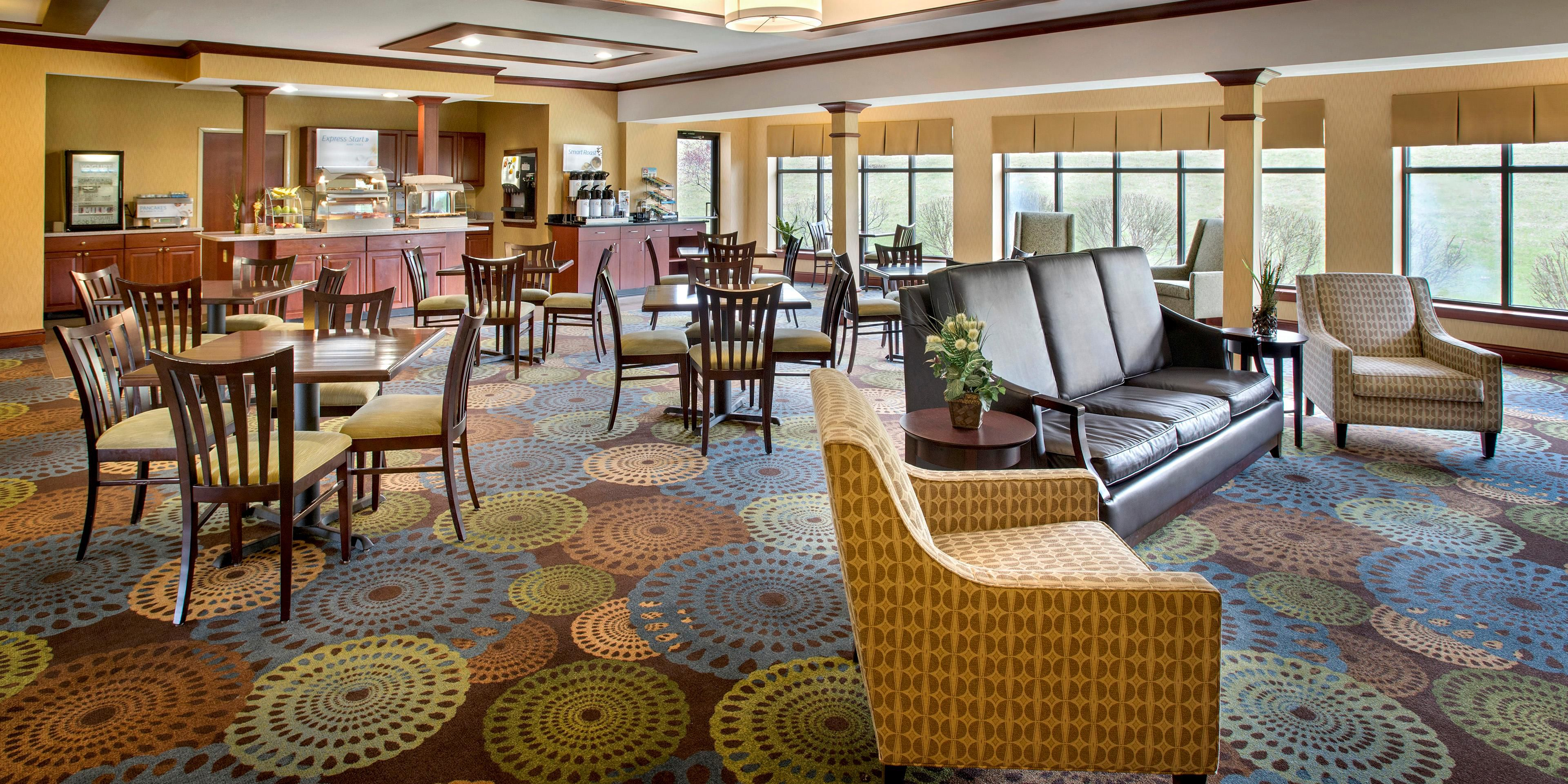 Holiday Inn Express And Suites Rensselaer 3277446596 2x1