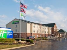 Holiday Inn Express & Suites Columbus East - Reynoldsburg in Groveport, Ohio