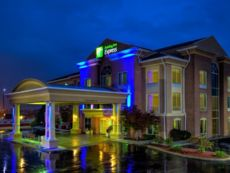 Holiday Inn Express & Suites Richmond in Nicholasville, Kentucky