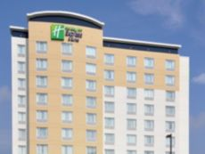 Holiday Inn Express & Suites Toronto - Markham in North York, Ontario