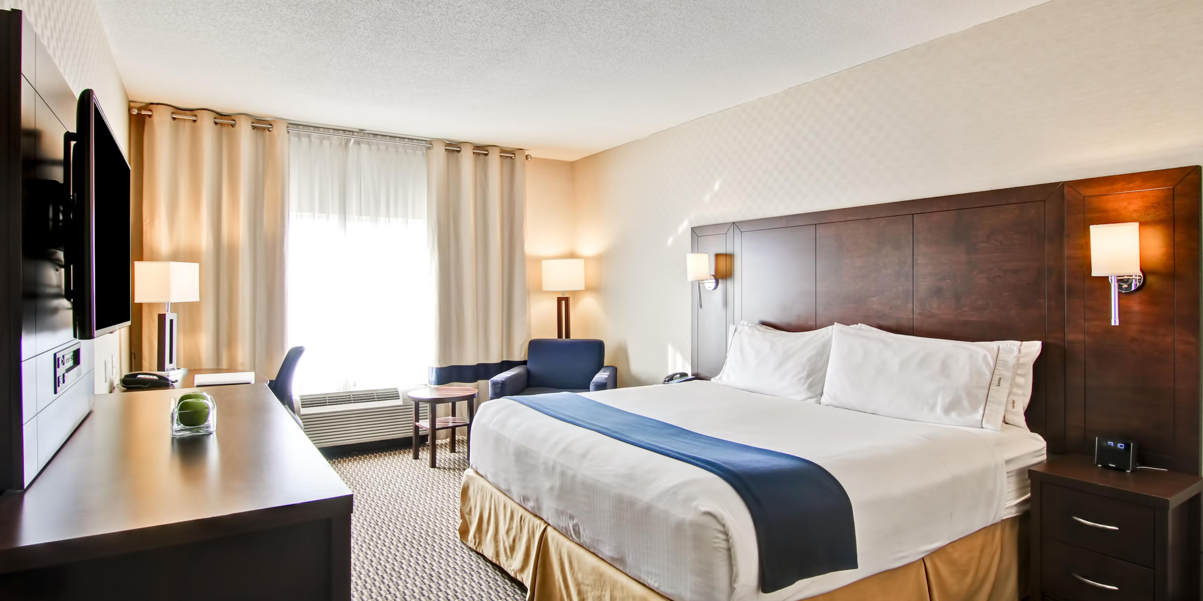 Holiday Inn Express And Suites Richmond Hill 4175831226