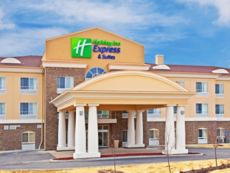 Holiday Inn Express & Suites Richwood - Cincinnati South in Erlanger, Kentucky