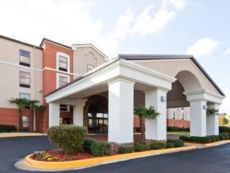 Holiday Inn Express & Suites Ridgeland - Jackson North Area in Pearl, Mississippi