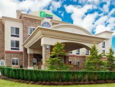 Holiday Inn Express & Suites Long Island-East End in Riverhead, New York