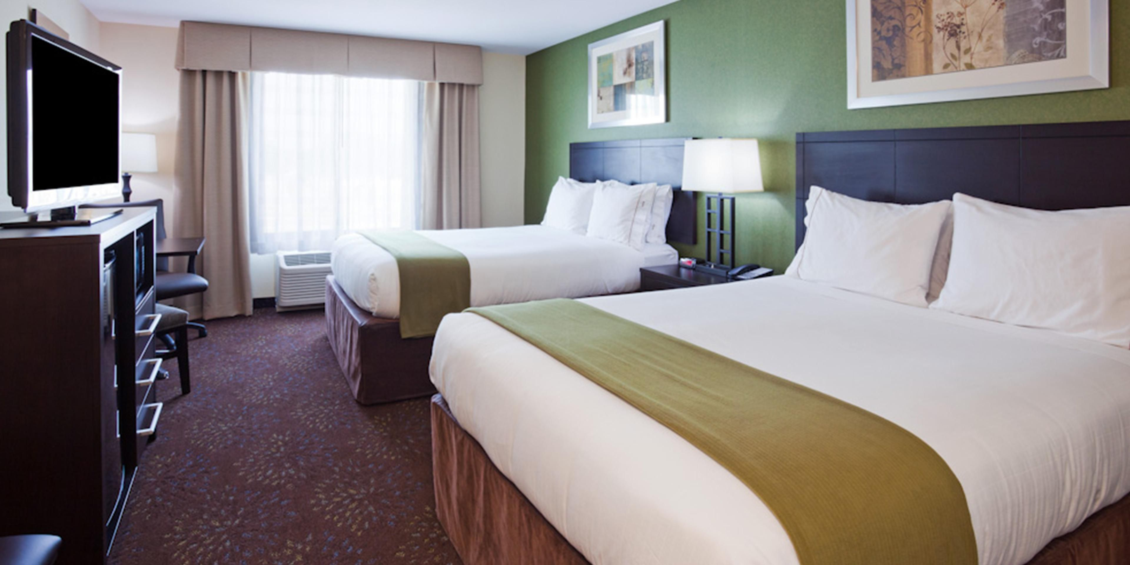 Holiday Inn Express And Suites Rochester 4752525916 2x1