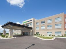 Holiday Inn Express & Suites Rochester Hills - Detroit Area
