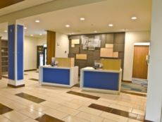 Holiday Inn Express & Suites Rochester Hills - Detroit Area in Utica, Michigan