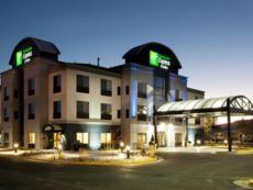 Holiday Inn Express & Suites Rock Springs Green River in Rock Springs, Wyoming