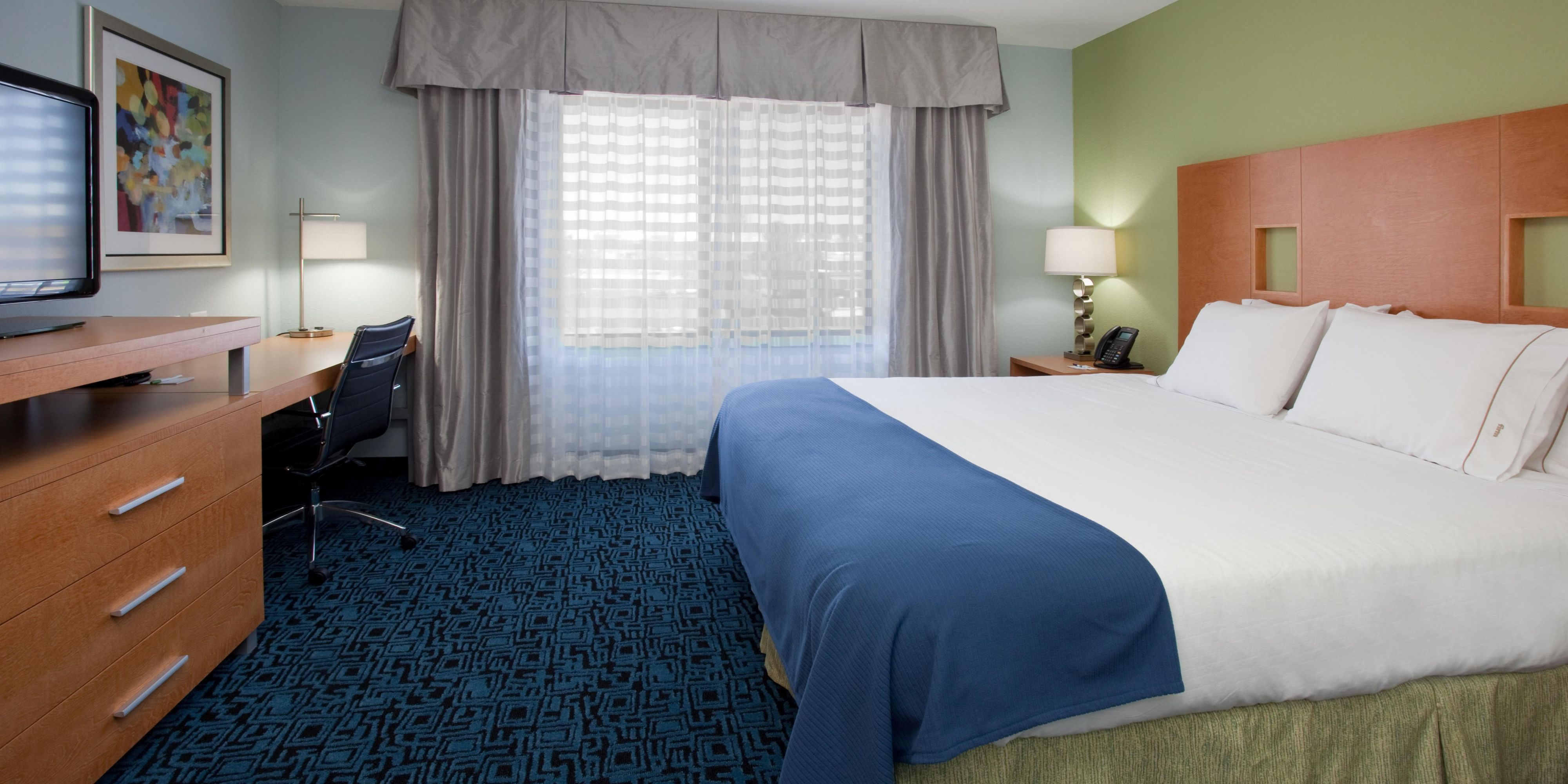 Holiday Inn Express And Suites Rock Springs 2531667125