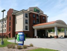 Holiday Inn Express & Suites Rockingham in Laurinburg, North Carolina