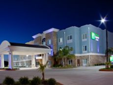 Holiday Inn Express & Suites Rockport - Bay View in Port Aransas, Texas