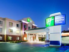 Holiday Inn Express & Suites Rocky Mount/Smith Mtn Lake