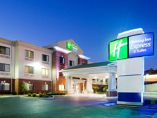 Holiday Inn Express & Suites Rocky Mount/Smith Mtn Lake in Roanoke, Virginia