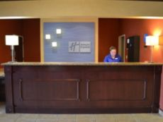 Holiday Inn Express & Suites Rolla - Univ of Missouri S&T in Saint Robert, Missouri