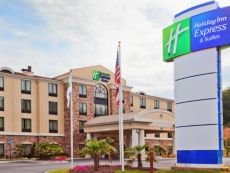 Holiday Inn Express & Suites Rome in Calhoun, Georgia