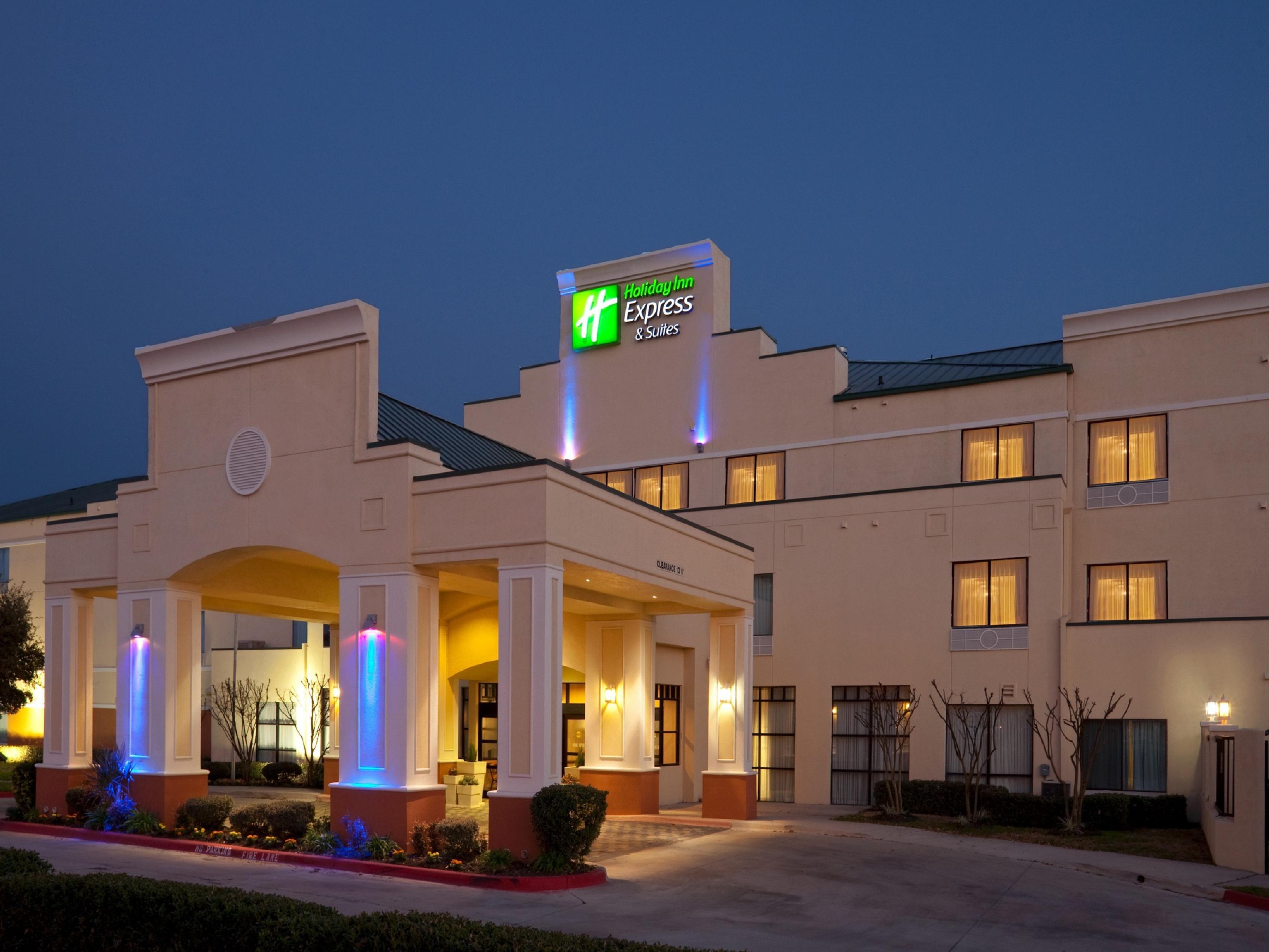 Holiday Inn Express Austin