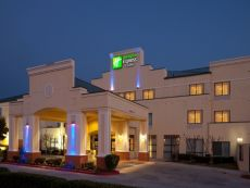 Holiday Inn Express & Suites Austin Round Rock in Hutto, Texas