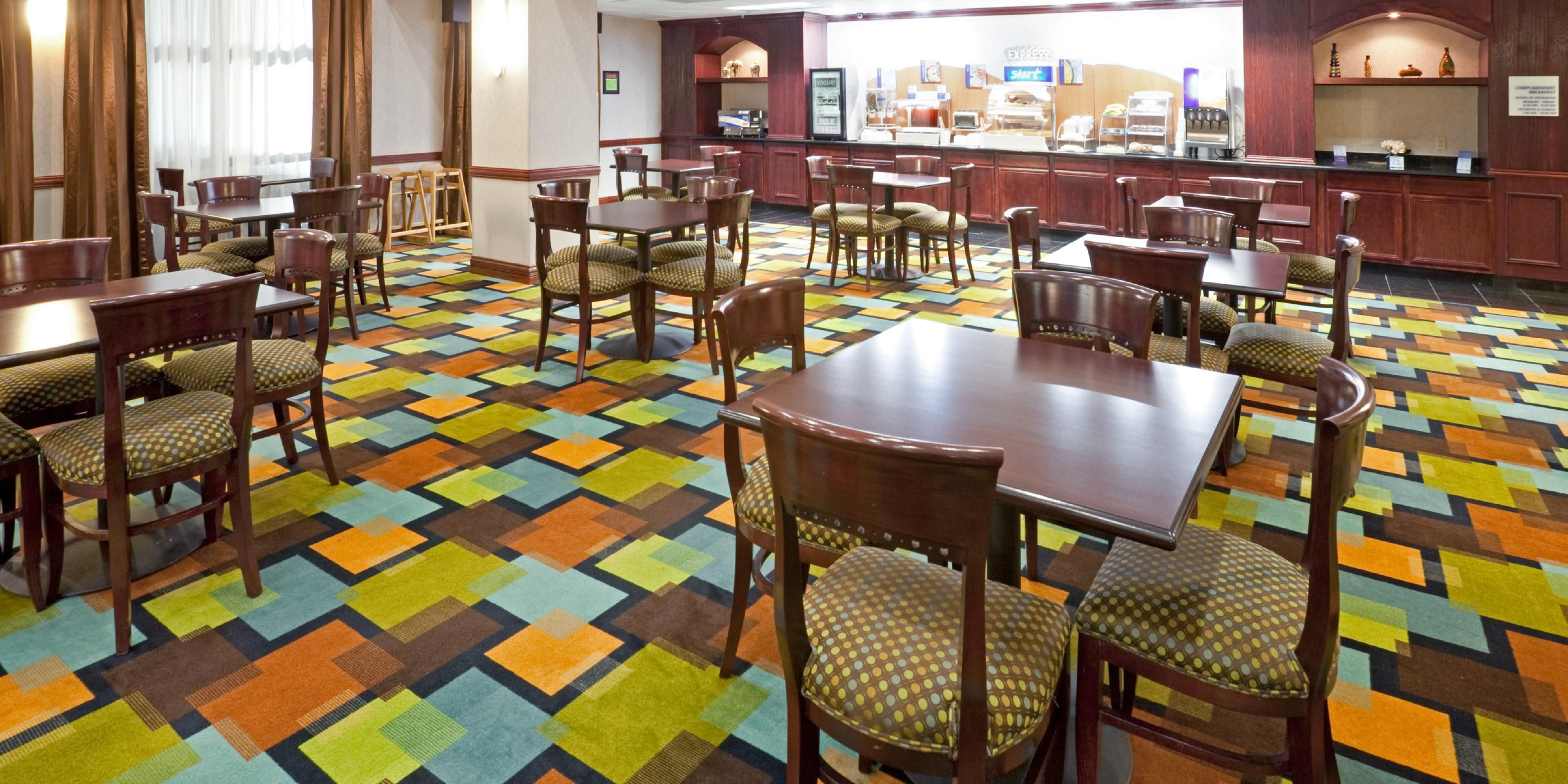 Holiday Inn Express And Suites Round Rock 4199061516