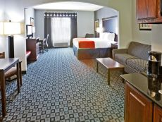 Holiday Inn Express & Suites Royse City - Rockwall in Royse City, Texas