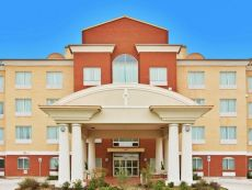 Holiday Inn Express & Suites Royse City - Rockwall in Greenville, Texas