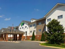 Holiday Inn Express & Suites Charlottesville - Ruckersville in Waynesboro, Virginia