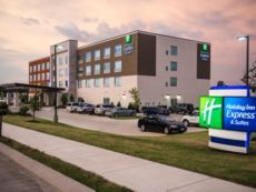 Holiday Inn Express Suites Ruston
