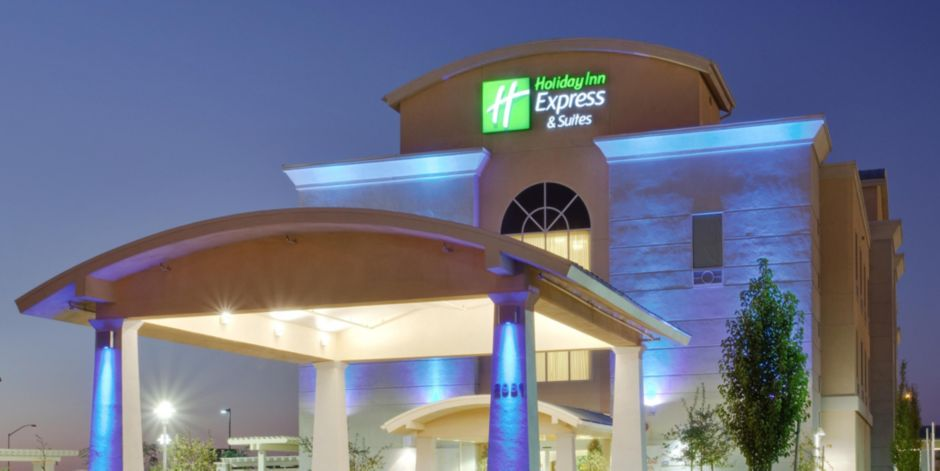 Holiday Inn Express Suites Sacramento Airport Natomas Hotel By Ihg