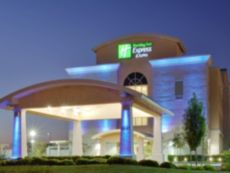 Holiday Inn Express & Suites Sacramento Airport Natomas in Lincoln, California