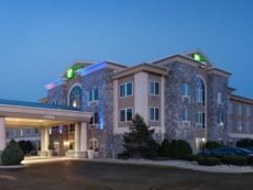 Holiday Inn Express Suites Saginaw In Midland Michigan